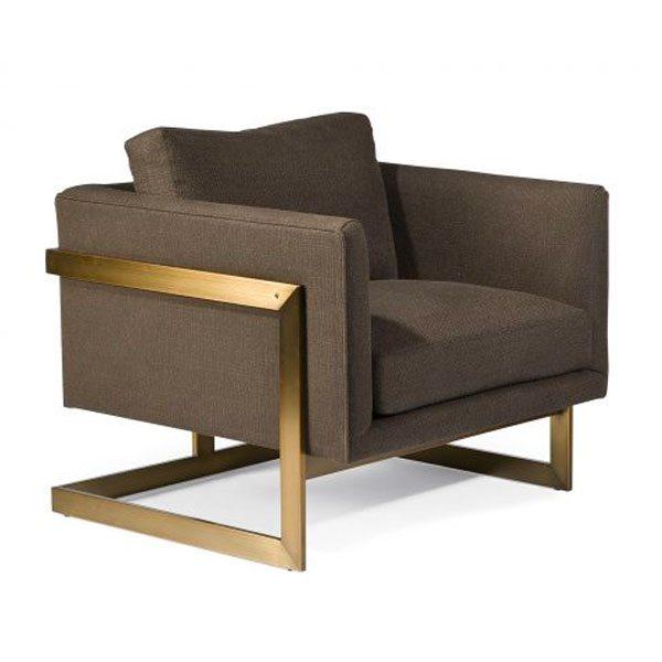 989 Design Classic Lounge Chair Ladiff