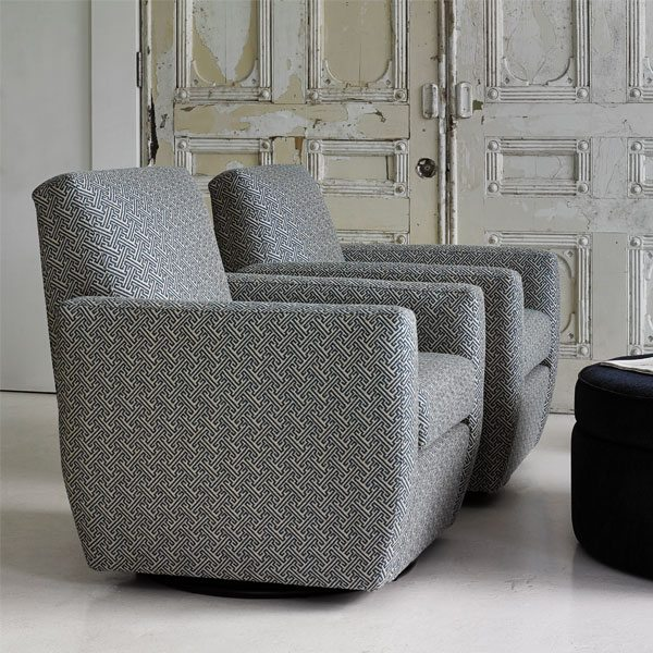 Avalon Swivel Chair