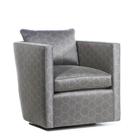 Dolce Swivel Chair