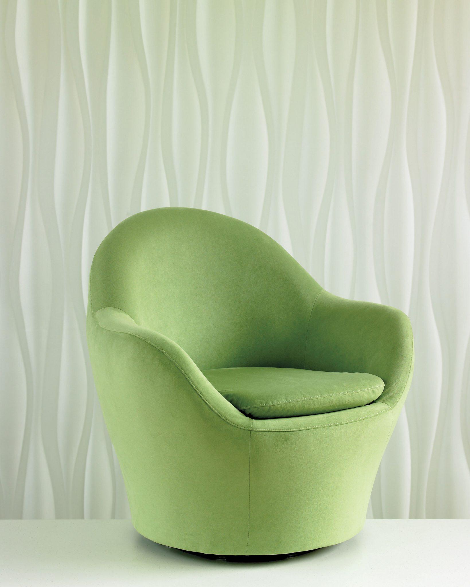 Feliz Swivel Chair 2