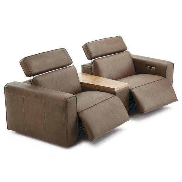 M4 Motion Lounge Set