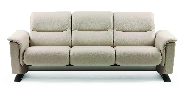 Panorama Stressless Sofa Group LaDiff