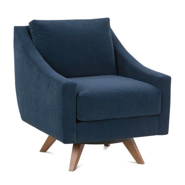 Pippa Swivel Chair
