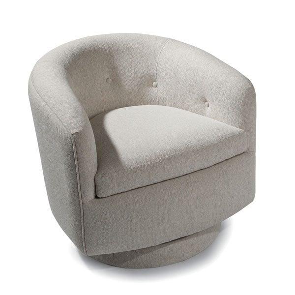 Roxy Swivel Chair