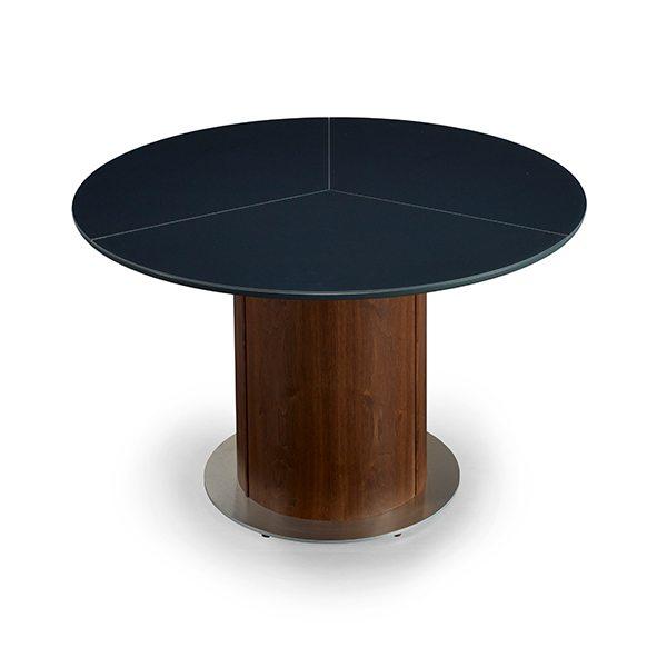 Skovby SM32 Round Extension Table