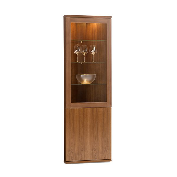 SM769 Corner Cabinet