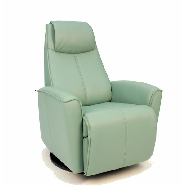 Urban Swing Relaxer Recliner