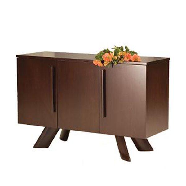 Maple 48″ Modern Buffet