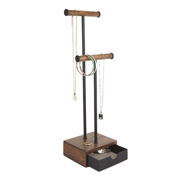 Pillar Jewelry Stand