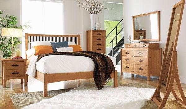 Berkeley Bedroom Collection