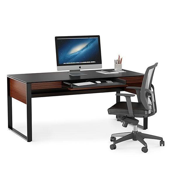 Corridor Executive Desk