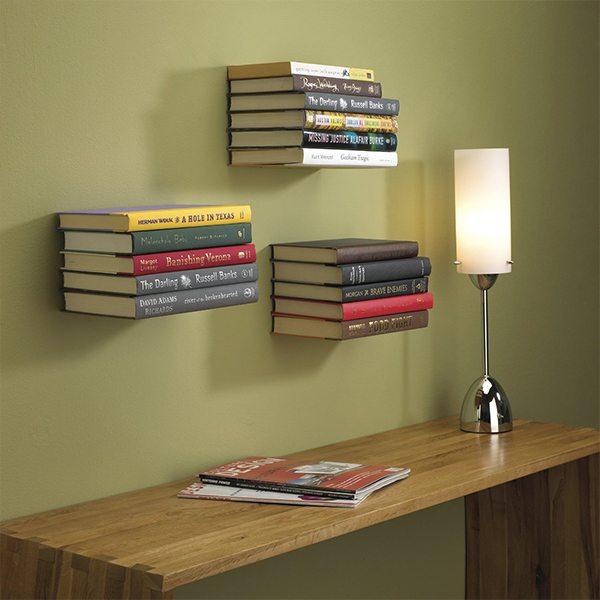 Conceal Book Shelf