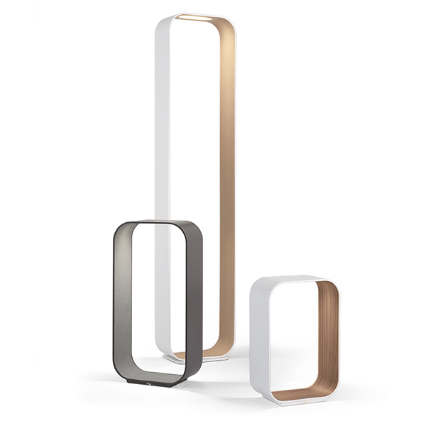 Contour Lamp Collection