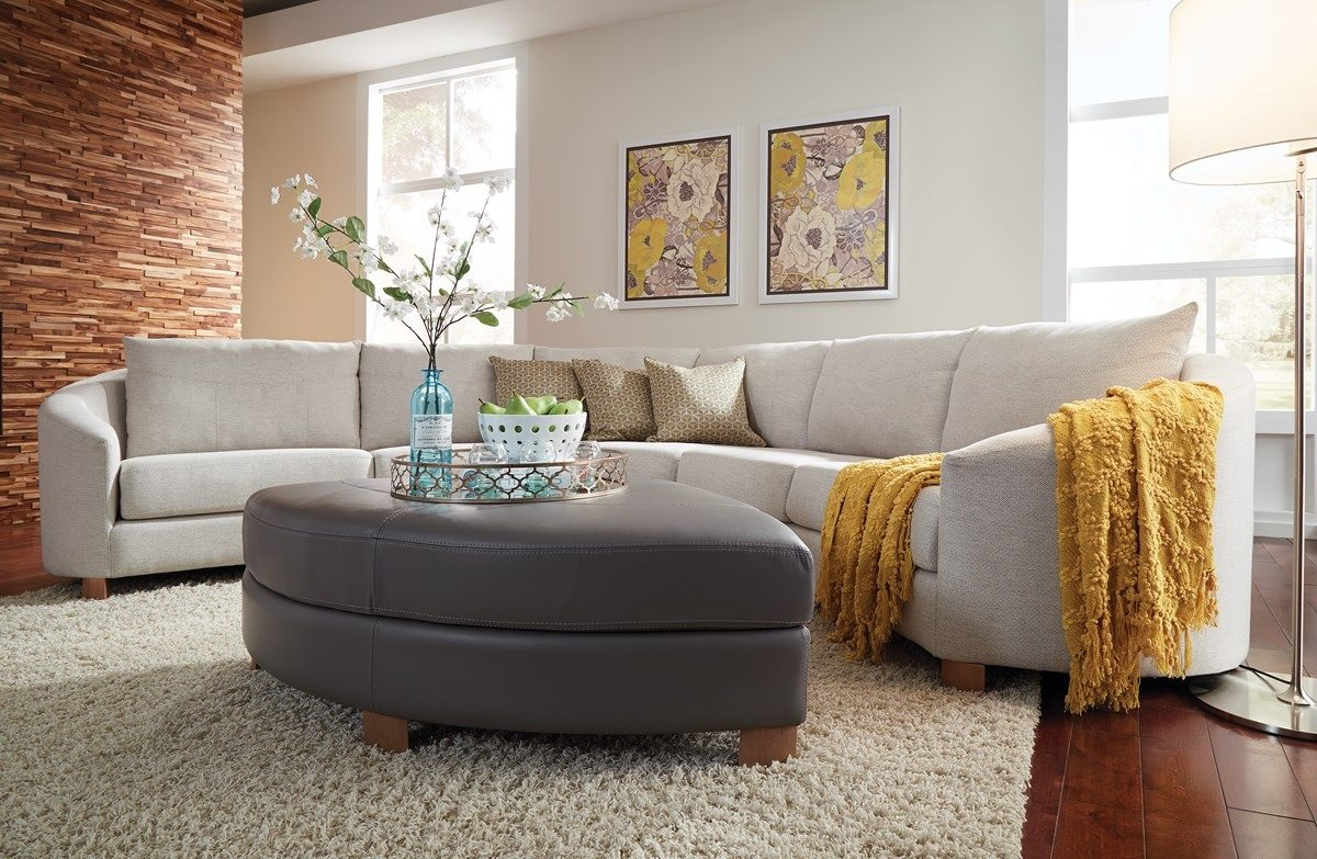 cuddle-sectional