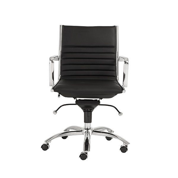 DIRK Lowback Task Chair