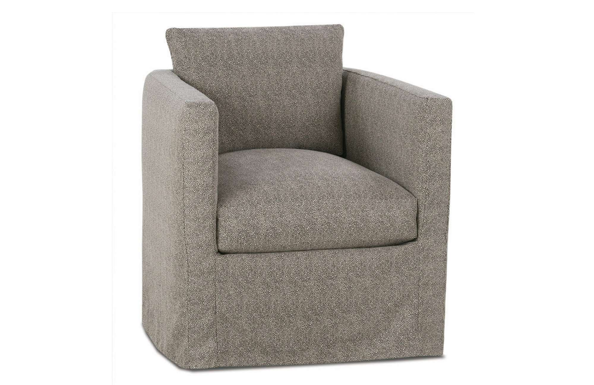 Dolce Swivel Chair LaDiff