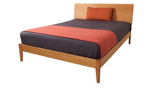 Elmira Bed-Cherry
