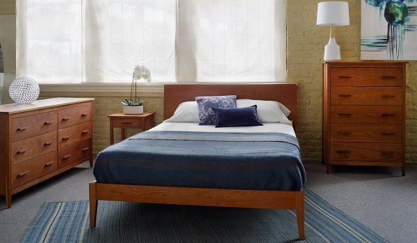 Elmira Bedroom Collection
