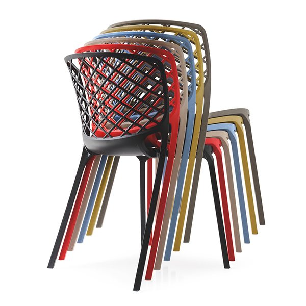 Gamera chair