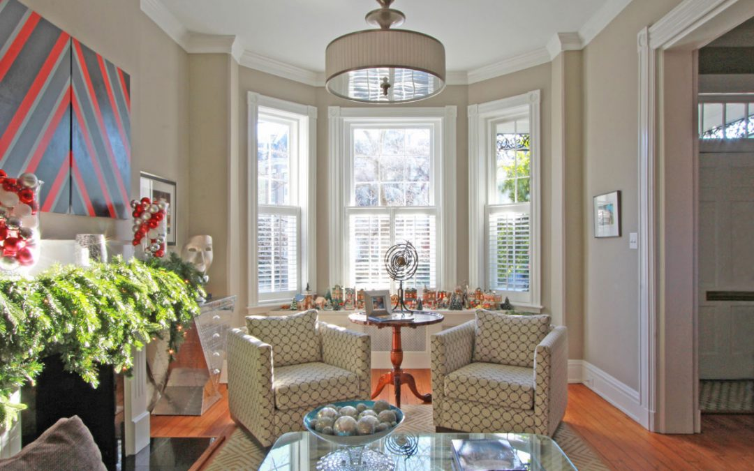 Lee's Eclectic Hanover Home
