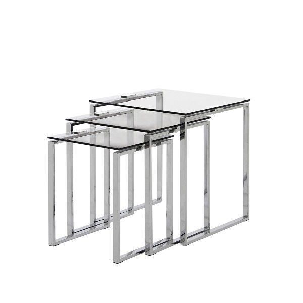 Katrine Set/3 Nesting Tables