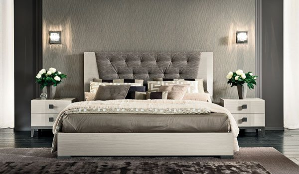 Mont Blanc Bedroom Collection