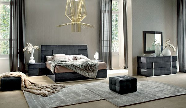 Monte Carlo Bedroom Collection