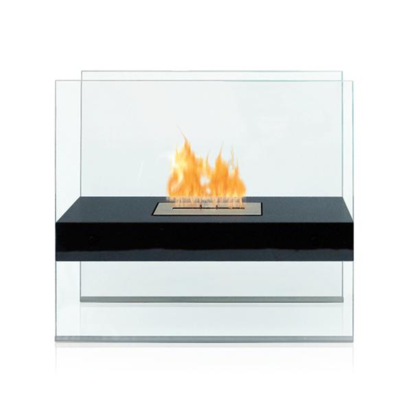 Madison Floor Standing Fireplace