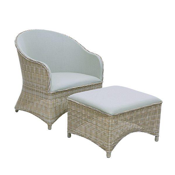 Milano Club Chair