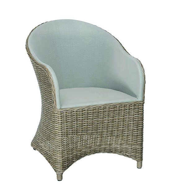 Milano Wicker Chair