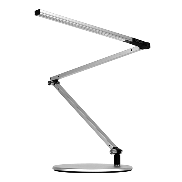 Z-Bar Mini Desk Lamp