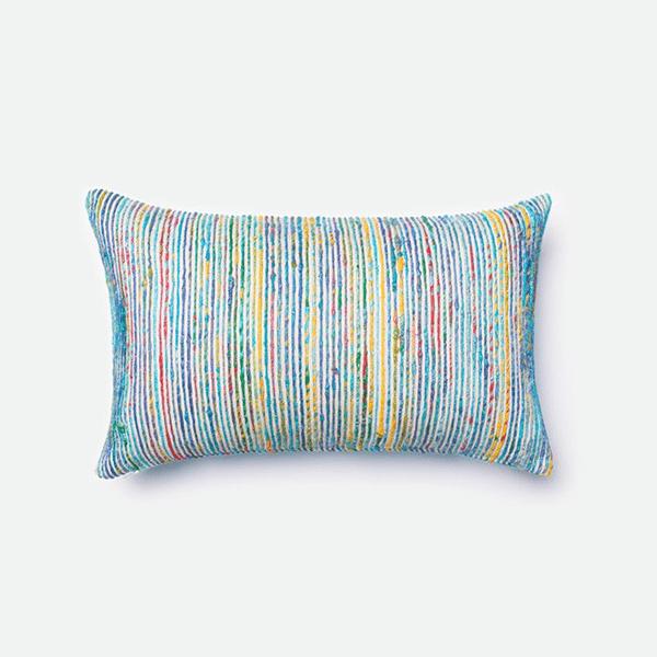 Dhurri Silk Pillows