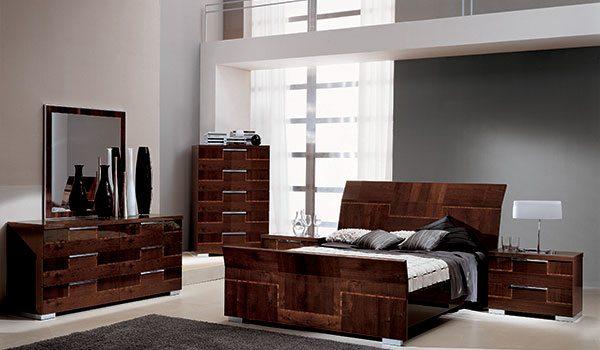 Pisa Bedroom Collection