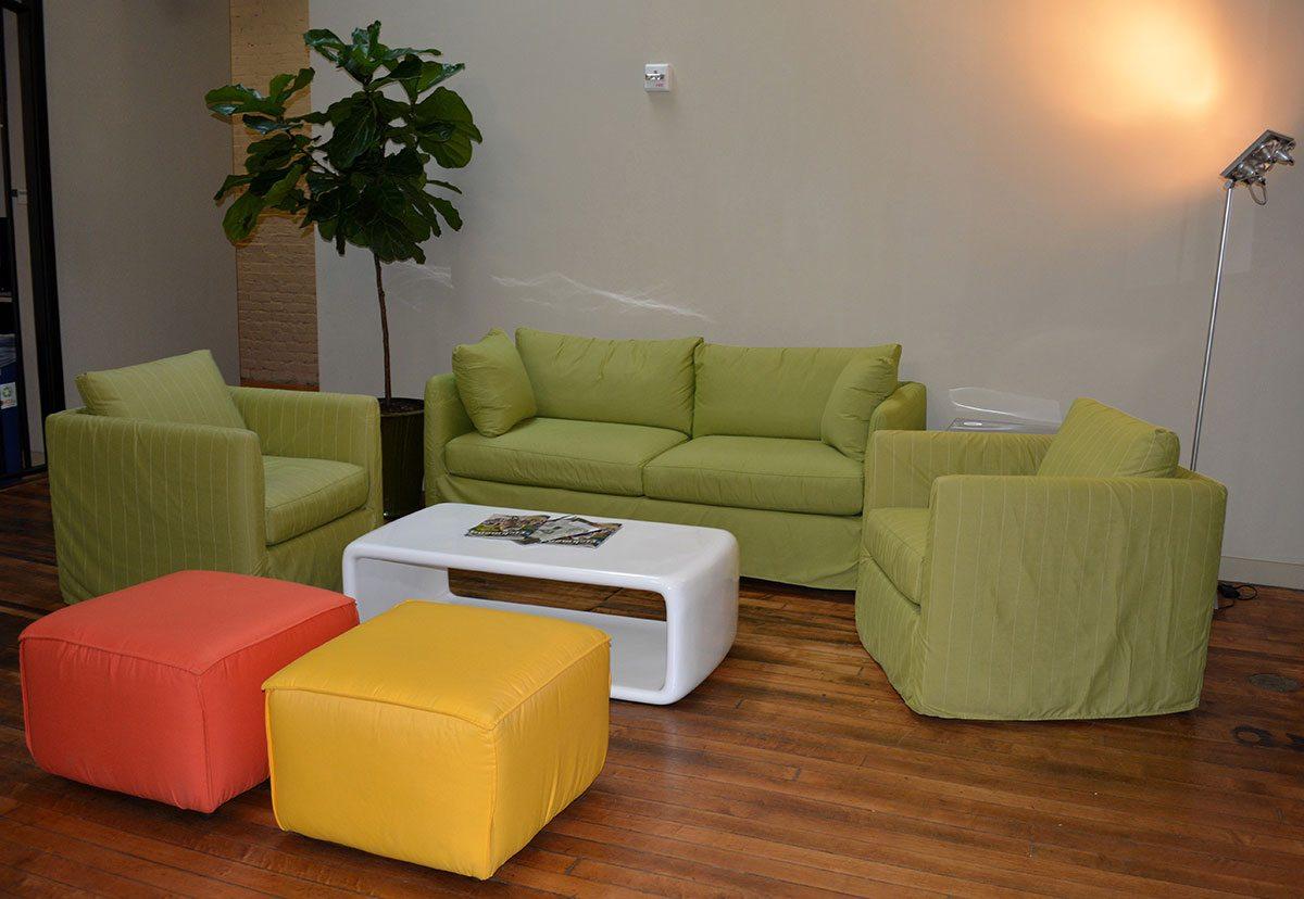 room-setting