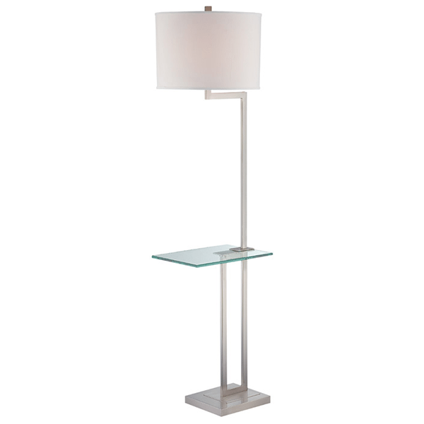 Rudko Floor Lamp/Table