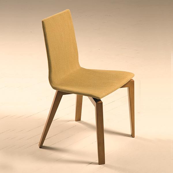 Slip Dining Chair