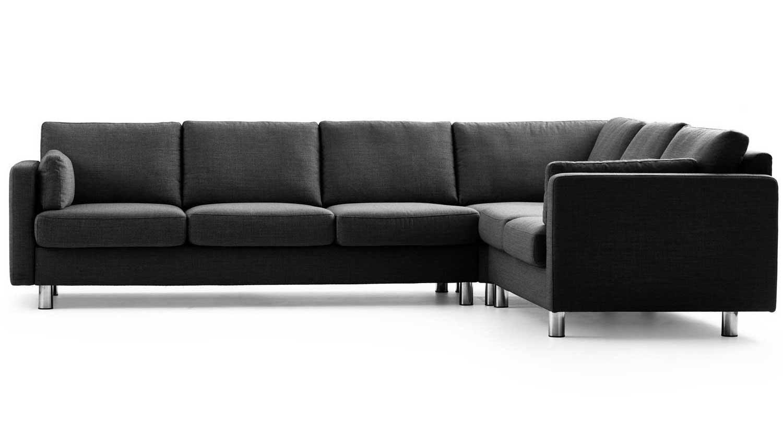 e600-black-sectional