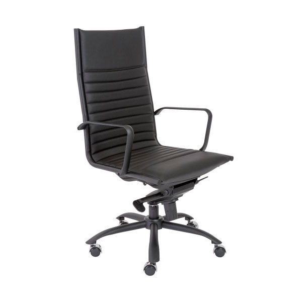 DIRK Highback Exec Chair