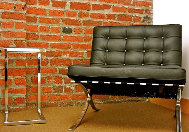 lobby-chair