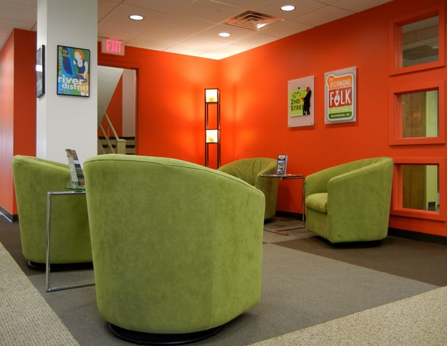 office-seating