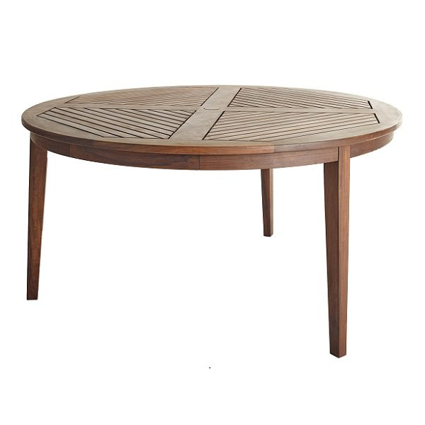 Richmond Round Dining Table