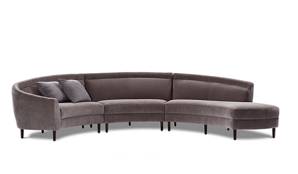 Capri Sofa/Sectional Group