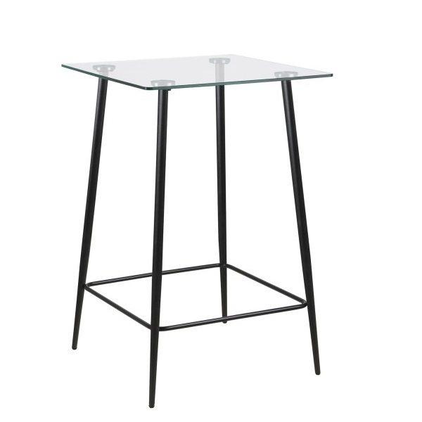 Wilma bar table