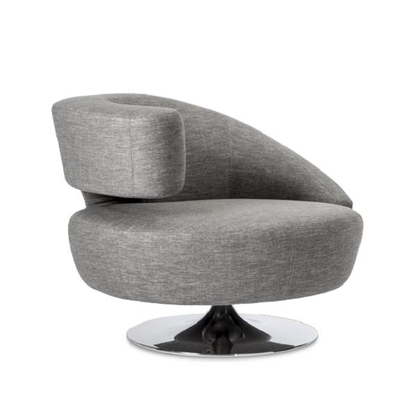 Arabella Swivel Chair