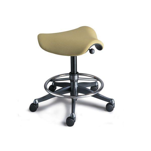 Saddle/Pony Chair
