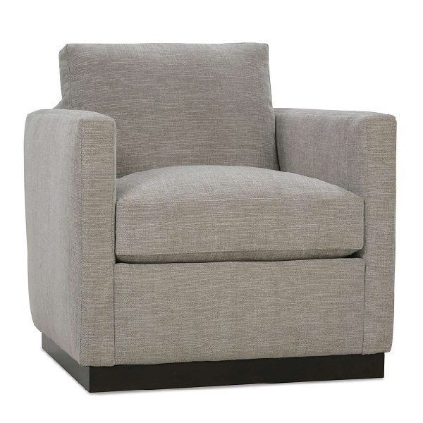 Mathis Swivel Chair