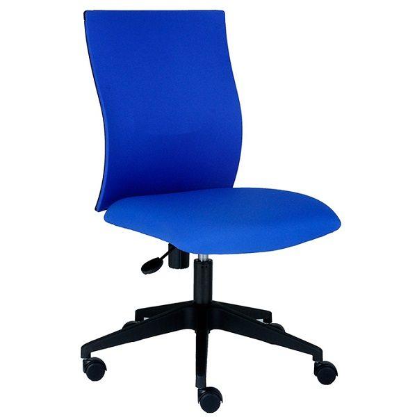 Kaja Armless chair