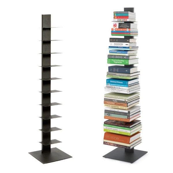 Sapiens Book Tower