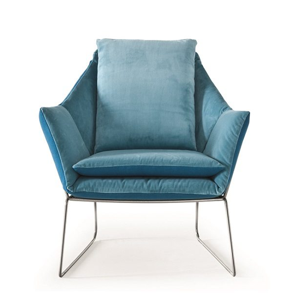 New York Low Armchair