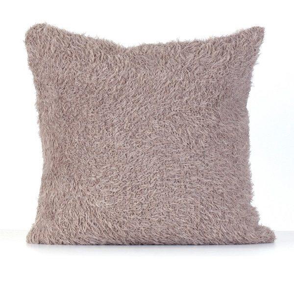 Baby Fur Alpaca Pillow